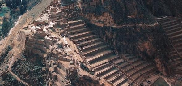 Super Valle Sagrado de los Incas.