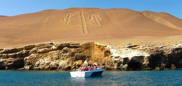 Paracas- Islas Ballestas- Nazca