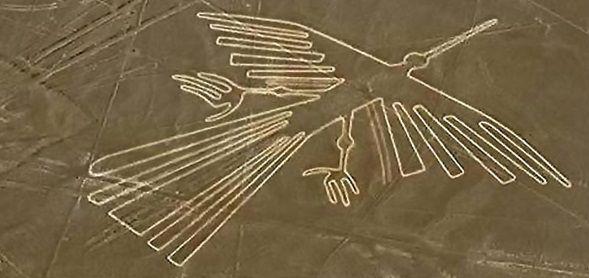 Nazca- Líneas de Nazca- Arequipa