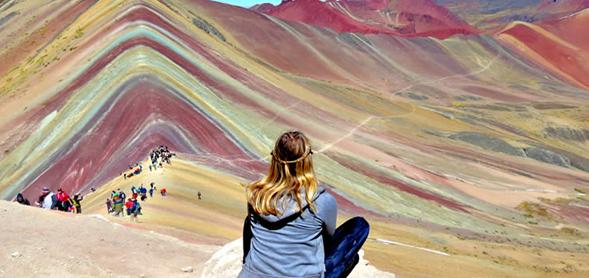 Trekking Vinicunca Montaña de siete Colores