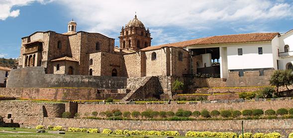 Bienvenida y City tour en Cusco.